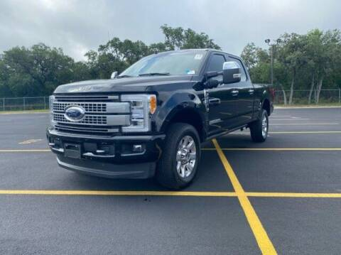 2019 Ford F-250 Super Duty for sale at FDS Luxury Auto in San Antonio TX