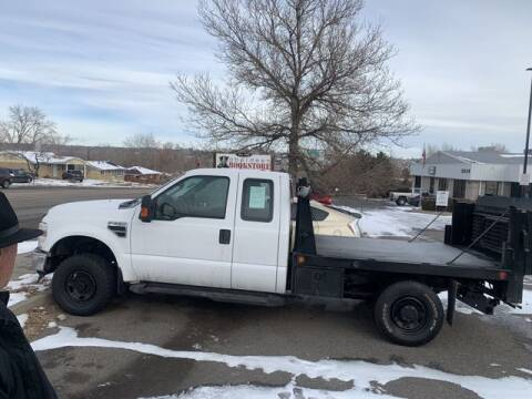 2009 Ford F-250 Super Duty for sale at Auto Brokers in Sheridan CO