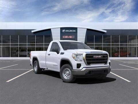2021 GMC Sierra 1500 for sale at Bob Clapper Automotive, Inc in Janesville WI