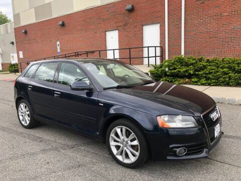 2011 Audi A3 for sale at Imports Auto Sales Inc. in Paterson NJ