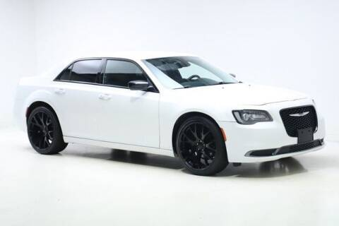 2019 Chrysler 300 for sale at Carena Motors in Twinsburg OH