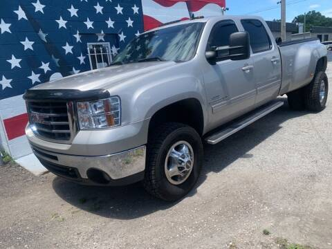 2008 GMC Sierra 3500HD for sale at The Truck Lot LLC in Lakeland FL