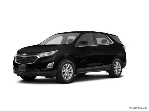 2018 Chevrolet Equinox for sale at Bellavia Motors Chevrolet Buick in East Rutherford NJ