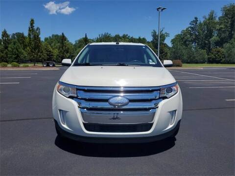 2012 Ford Edge for sale at Southern Auto Solutions - Lou Sobh Honda in Marietta GA