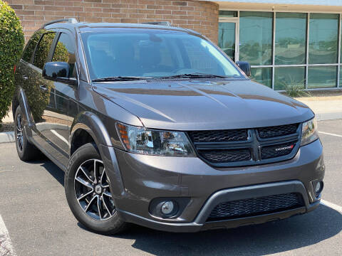 2018 Dodge Journey for sale at AKOI Motors in Tempe AZ