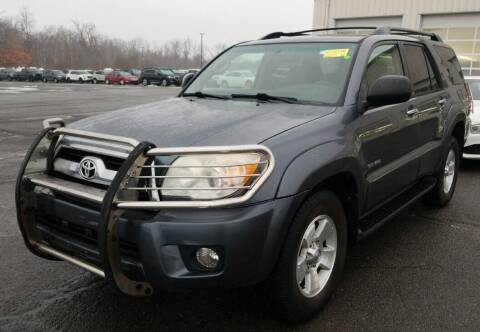 2006 Toyota 4Runner for sale at Waukeshas Best Used Cars in Waukesha WI