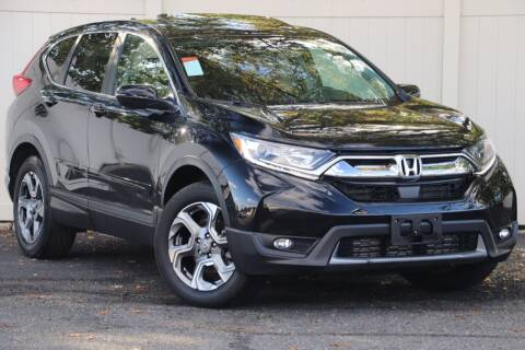 2019 Honda CR-V for sale at Jersey Car Direct in Colonia NJ