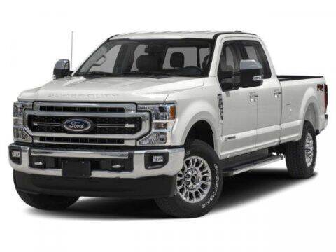 2021 Ford F-350 Super Duty for sale at TRI-COUNTY FORD in Mabank TX