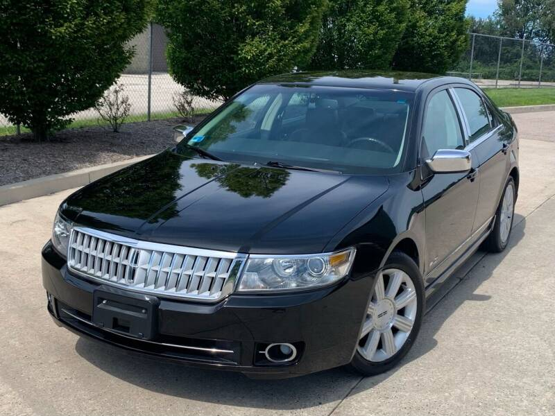 2007 Lincoln MKZ for sale at Car Expo US, Inc in Philadelphia PA