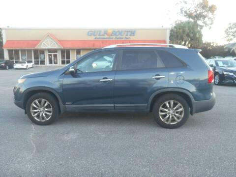 2011 Kia Sorento for sale at Gulf South Automotive in Pensacola FL