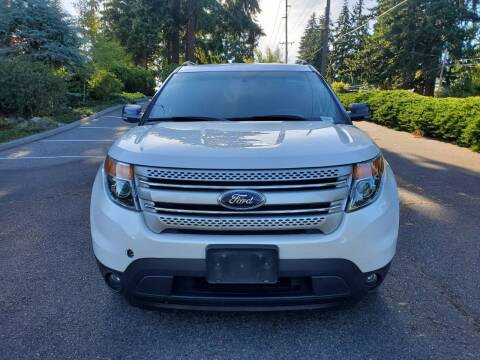 2013 Ford Explorer for sale at Seattle Motorsports in Shoreline WA