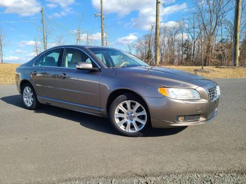 2009 Volvo S80 for sale at Lexton Cars in Sterling VA