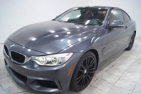 2015 BMW 4 Series for sale at Sacramento Luxury Motors in Carmichael CA