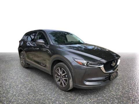 2018 Mazda CX-5 for sale at BICAL CHEVROLET in Valley Stream NY