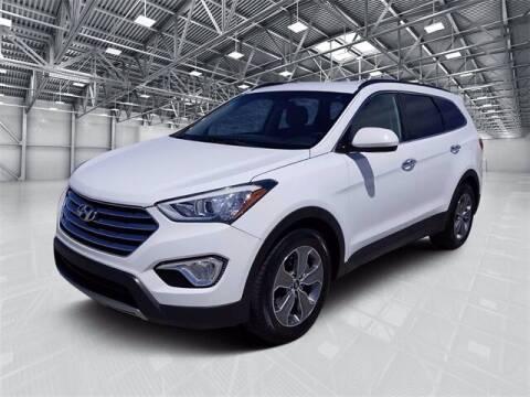 2015 Hyundai Santa Fe for sale at Camelback Volkswagen Subaru in Phoenix AZ