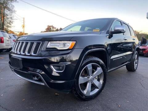 2015 Jeep Grand Cherokee for sale at iDeal Auto in Raleigh NC