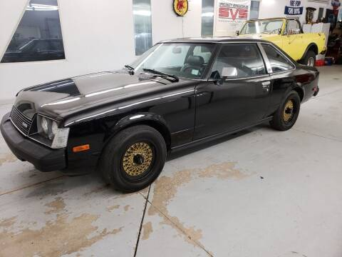 1979 Toyota Celica for sale at SPECIALTY VEHICLE SALES INC in Skokie IL