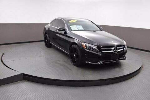 2017 Mercedes-Benz C-Class for sale at Hickory Used Car Superstore in Hickory NC