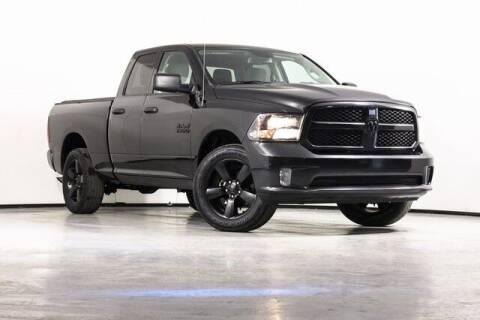 2016 RAM Ram Pickup 1500 for sale at Truck Ranch in American Fork UT