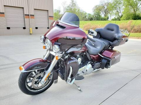 2014 Harley Davidson  Ultra Limited for sale at 601 Auto Sales in Mocksville NC