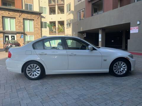 2009 BMW 3 Series for sale at Car Hero LLC in Santa Clara CA