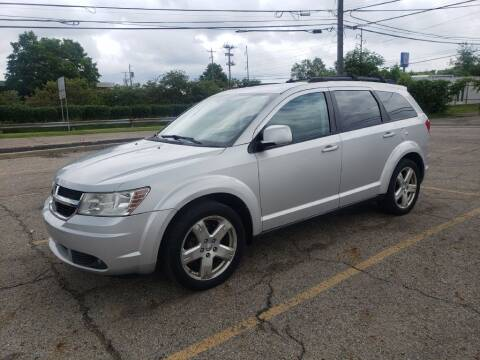 2010 Dodge Journey for sale at REM Motors in Columbus OH