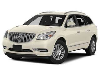 2015 Buick Enclave for sale at Winchester Mitsubishi in Winchester VA