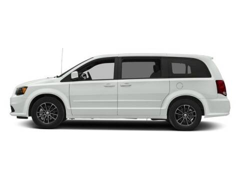 2018 Dodge Grand Caravan for sale at FAFAMA AUTO SALES Inc in Milford MA