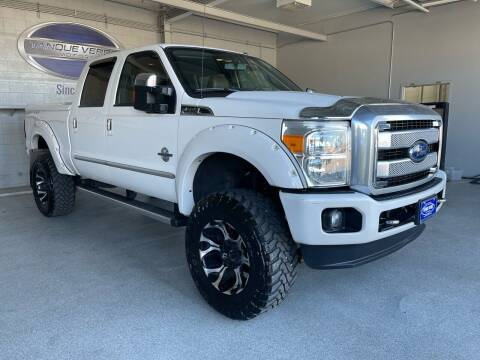 2015 Ford F-350 Super Duty for sale at TANQUE VERDE MOTORS in Tucson AZ