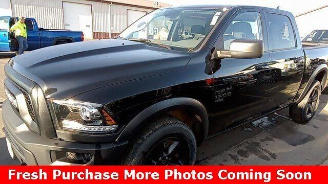2019 RAM Ram Pickup 1500 Classic for sale in Perham, MN