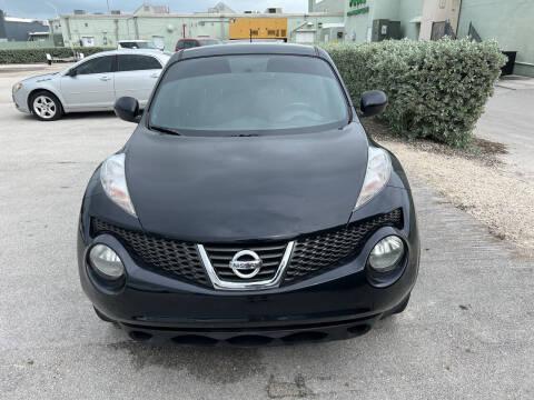 2013 Nissan JUKE for sale at Key West Kia in Key West FL