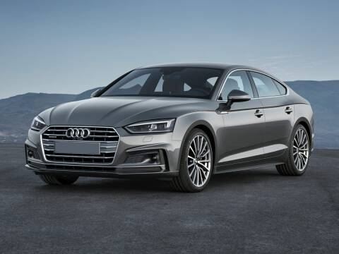 2018 Audi A5 Sportback for sale at Harrison Imports in Sandy UT
