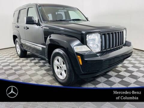2011 Jeep Liberty for sale at Preowned of Columbia in Columbia MO