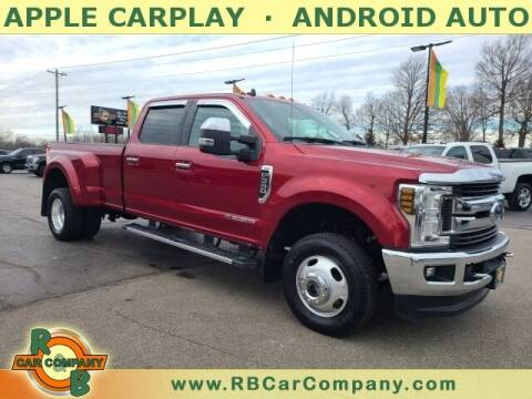 2019 Ford F-350 Super Duty for sale at R & B CAR CO - R&B CAR COMPANY in Columbia City IN