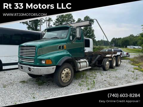 1997 Ford Louisville 9500 for sale at Rt 33 Motors LLC in Rockbridge OH