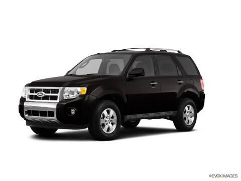 2012 Ford Escape for sale at Meyer Motors in Plymouth WI