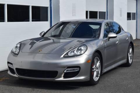 2011 Porsche Panamera for sale at IdealCarsUSA.com in East Windsor NJ