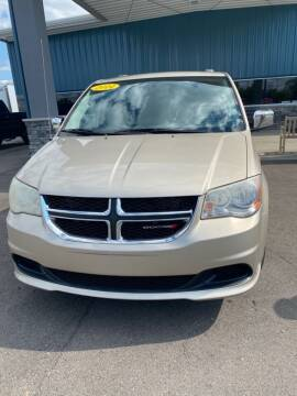 2014 Dodge Grand Caravan for sale at Wildfire Motors in Richmond IN