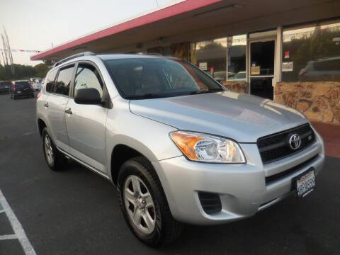 2011 Toyota RAV4 for sale at Auto 4 Less in Fremont CA
