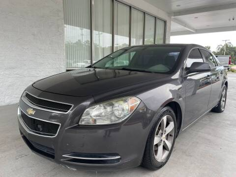 2011 Chevrolet Malibu for sale at Powerhouse Automotive in Tampa FL