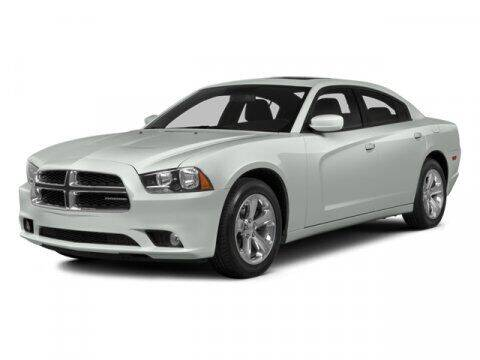 2014 Dodge Charger for sale at NEWARK CHRYSLER JEEP DODGE in Newark DE