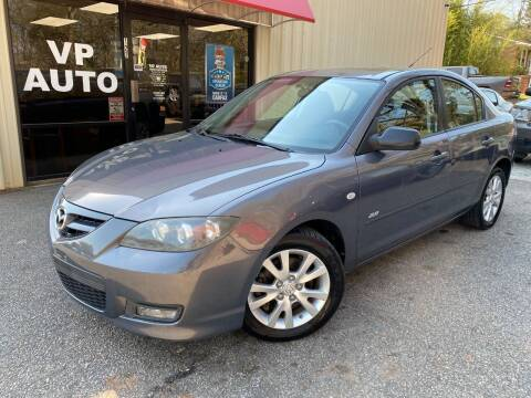 2008 Mazda MAZDA3 for sale at VP Auto in Greenville SC