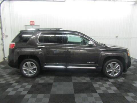 2014 GMC Terrain for sale at Michigan Credit Kings in South Haven MI