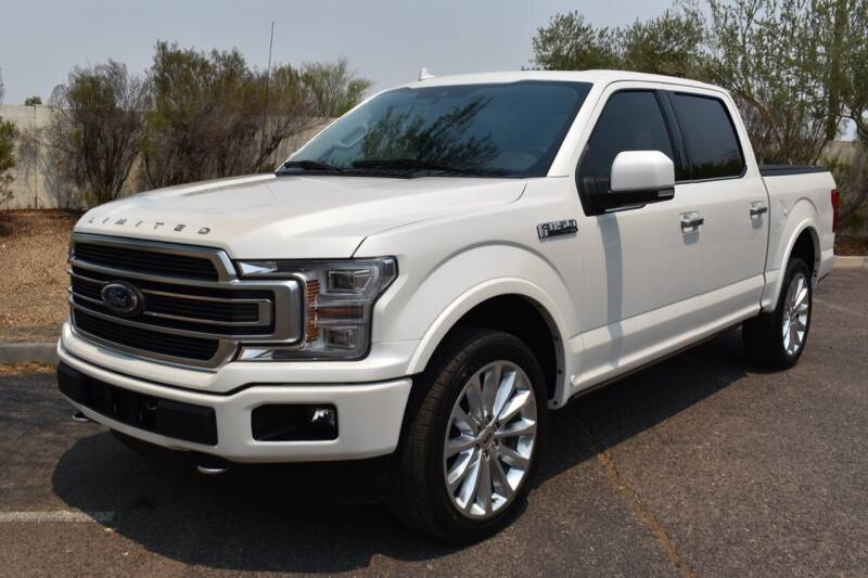 2019 Ford F-150 for sale in Tempe, AZ