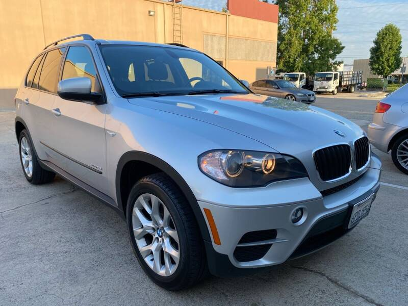 2011 BMW X5 for sale at 7 Auto Group in Anaheim CA