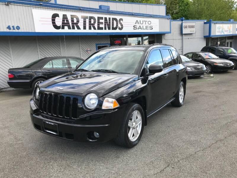 2007 Jeep Compass for sale at Car Trends 2 in Renton WA