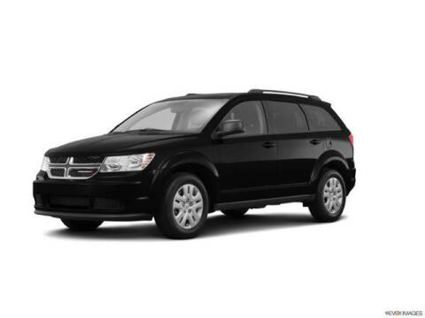 2017 Dodge Journey for sale at Luv Motor Company in Roland OK