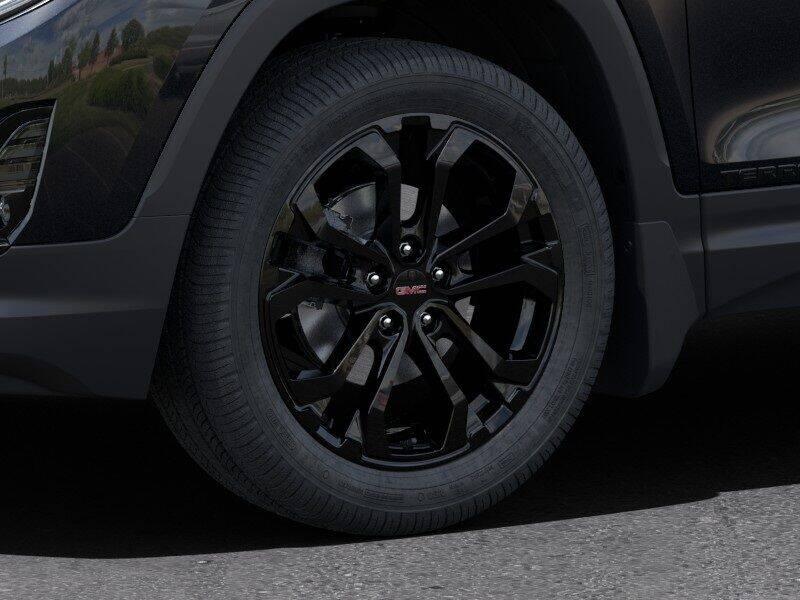 2021 GMC Terrain 4x4 SLT 4dr SUV - Aitkin MN