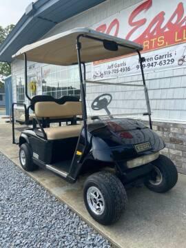 2011 EZGO TXT for sale at 70 East Custom Carts LLC in Goldsboro NC