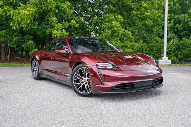 2021 Porsche Taycan for sale in Greensboro, NC